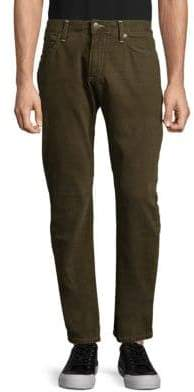 Marlon Straight Leg Jeans