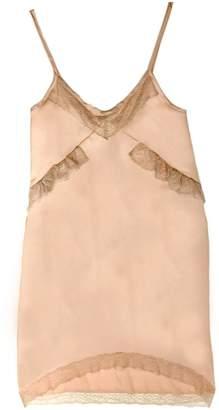 Dixie Pink Slip Dress