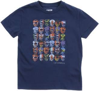 C.P. Company UNDERSIXTEEN T-shirts - Item 12183208DJ