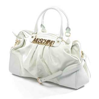 Moschino Leather crossbody bag
