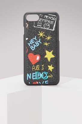 Dolce & Gabbana Graffiti iPhone 7 case