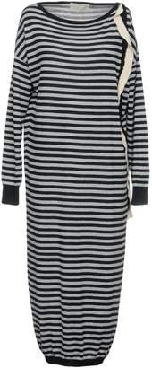 Chiara Bertani 3/4 length dresses