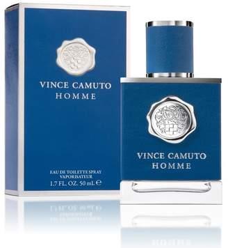 Vince Camuto Men's Homme Eau de Toilette Spray - 1.7 fl. oz.