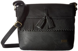 Roxy - Botanic Quilts Crossbody Handbag Cross Body Handbags $44 thestylecure.com
