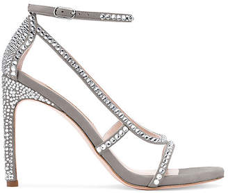 d4b835415a58f Grey Wedge Sandals - ShopStyle UK