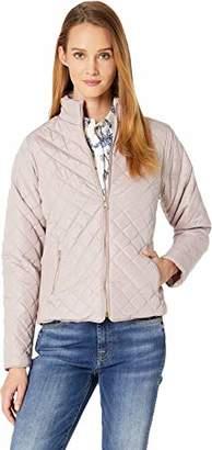 U.S. Polo Assn. Women's Moto Jacket