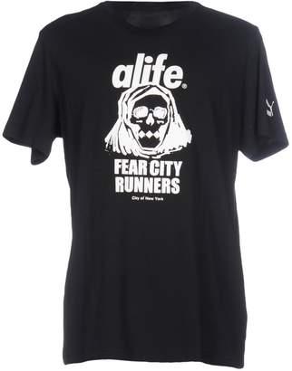 Alife PUMA T-shirts