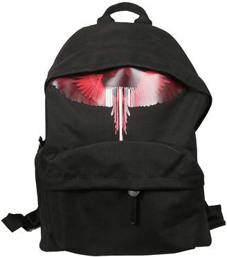 Marcelo Burlon County of Milan Wings Backpack