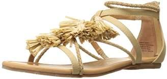 BC Footwear Women's Until Now Dress Sandal