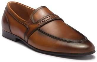Robert Graham Robinson Leather Loafer