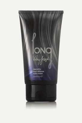 Valery Long by Joseph - Smooth Heat Defense Style Cream - 120ml