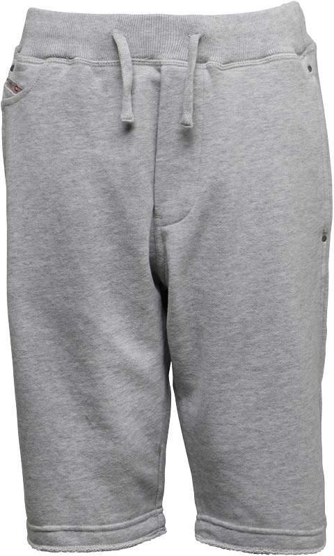 Boys Priciol Shorts Grey