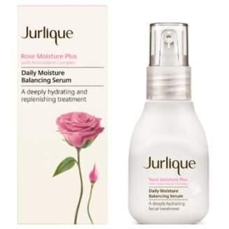 Jurlique Rose Moisture Plus Balancing Serum