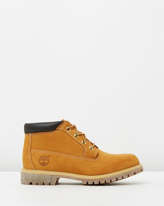 245b0a9d9988 Showing 25 timberland chukka boots men. at THE ICONIC. Timberland Icon Waterproof  Chukka