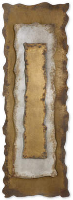 Uttermost Jaymes Oxidized Panel Wall Art