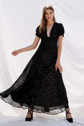 Wanderer Maxi Dress