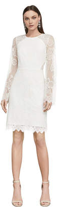 BCBGMAXAZRIA Ambrose Lace Dress