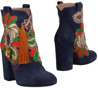 Elena Iachi Ankle boots - Item 11480380HQ