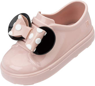 Mini Melissa Minni Mouse Sneakers, Toddler