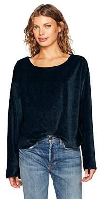 KENDALL + KYLIE Women's Off-Shoulder Pullover