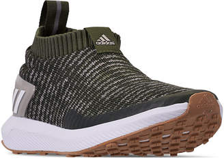 a558b698d9791 adidas Boys  RapidaRun Laceless Running Sneakers from Finish Line