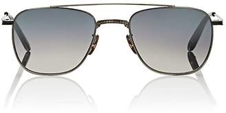 Garrett Leight Men's Riviera Sunglasses
