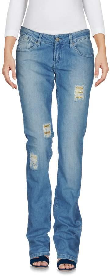 Exte Denim pants - Item 42608180