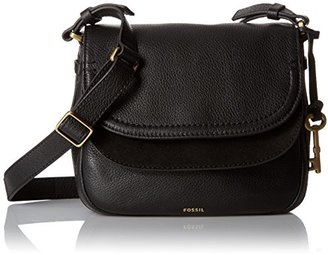Fossil Peyton Small Flap Crossbody $103.57 thestylecure.com