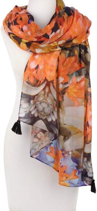 Echo Design Echo Tropical Floral Wrap