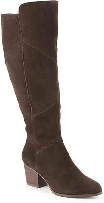 Crown Vintage Virassi Wide Calf boot - Women's