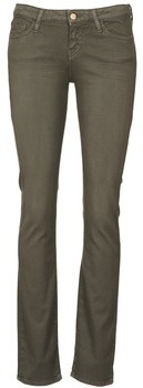 Acquaverde NEW ALICE women's Trousers in Green