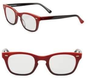 Corinne McCormack 51MM Tony Square Sunglasses