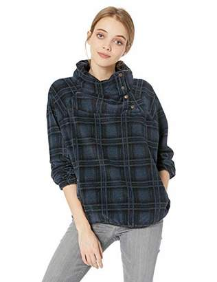 O'Neill Women's Harleen Long Sleeve Superfleece Top