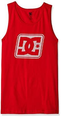 DC Men's Endleshort Sleeve Tank