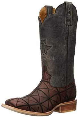 Tin Haul Shoes Men's Derrick Work Boot