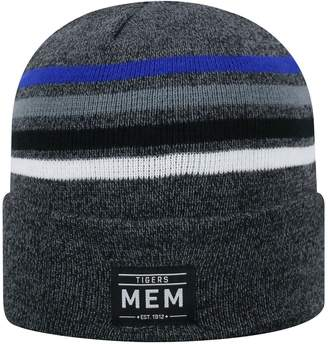 Top of the World Adult Memphis Tigers Upland Beanie