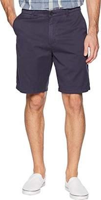 Quiksilver Men's Secret SEAS Walkshort Shorts