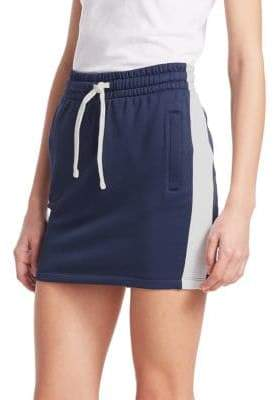 IRO Kalia Pull-On Mini Skirt