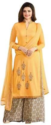SHRI BALAJI SILK & COTTON SAREE EMPORIUM Bollywood Festival Collection Gown Anarkali Salwar Suit Ceremony Punjabi 324