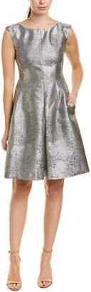 Anne Klein A-Line Dress