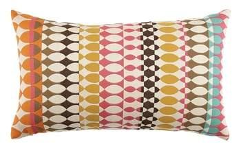 Modern Oval Candy Lumbar Pillow