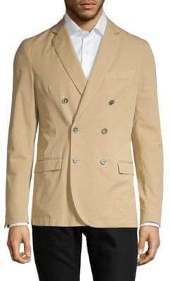 Portofino Double-Breasted Blazer