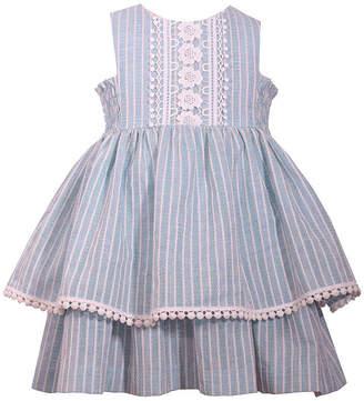 01bccdd33 Bonnie Jean Sleeveless A-Line Dress Girls
