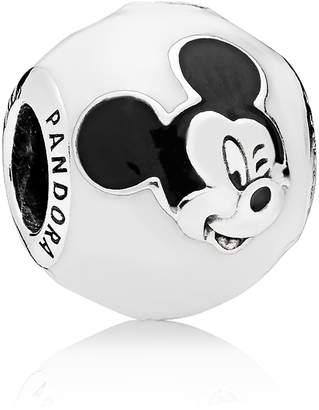Pandora Disney Mickey Mouse Bead Charm