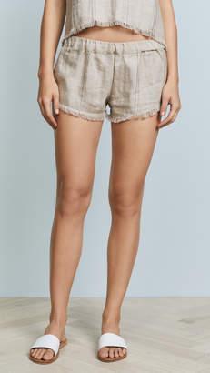 Mikoh Waioloa Shorts