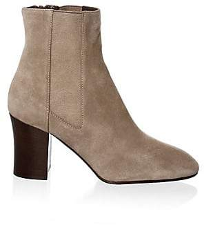 Aquatalia Women's Frida Suede Booties