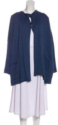 eskandar Oversize Knit Cardigan