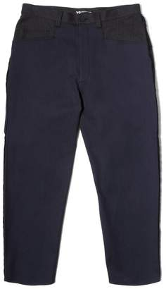adidas Y 3 Herringbone Tailored Pant