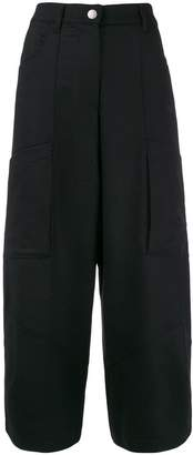 Barena pocket trousers