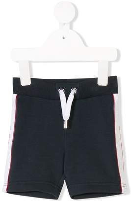 Givenchy Kids casual track shorts
